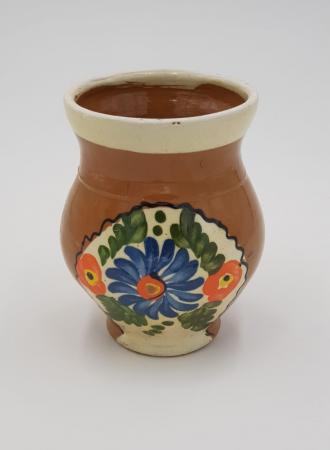 Cana traditionala din ceramica de corund2