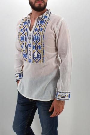 Camasa traditionala Abidan1