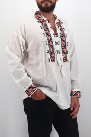 Camasa traditionala Carlos1