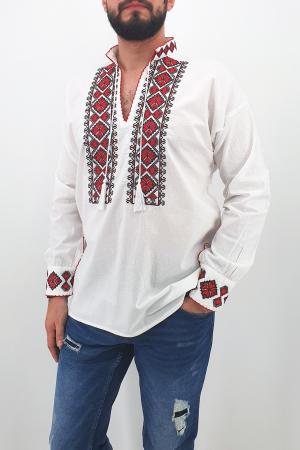 Camasa traditionala Anton1