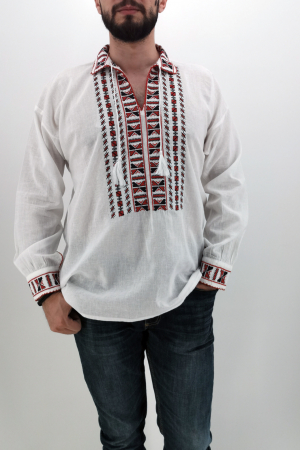 Camasa traditionala Amir3
