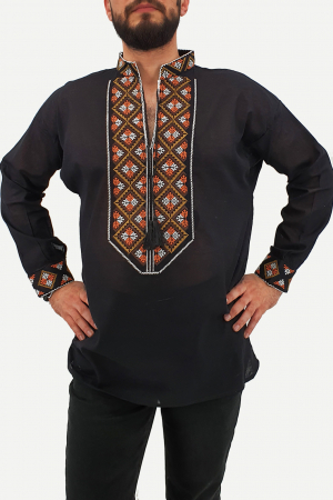 Camasa traditionala Razvan3