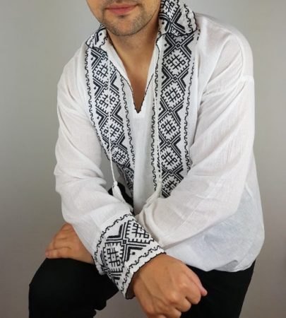 Camasa traditionala Mihai1