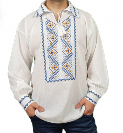 Camasa traditionala Avram 20