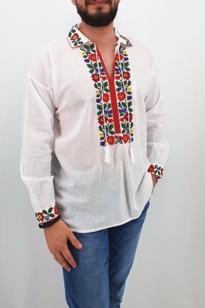 Camasa traditionala Benone 30
