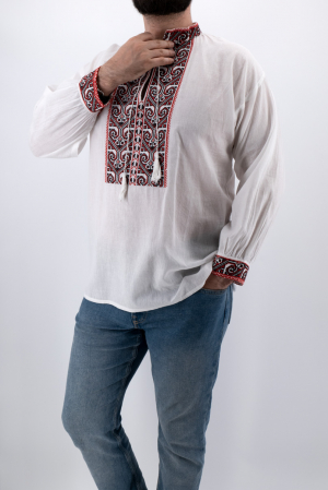 Camasa traditionala Camelian [2]