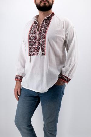 Camasa traditionala Camelian [0]