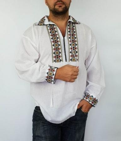 Camasa traditionala Ionut1