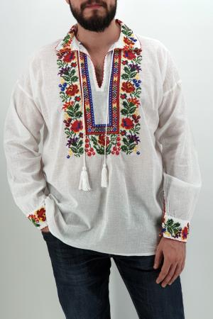 Camasa traditionala Cezar0