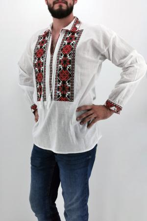 Camasa traditionala Eusebiu1