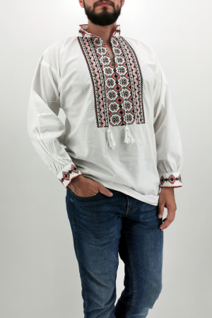 Camasa traditionala Costel 21