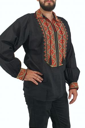Camasa traditionala Madalin2