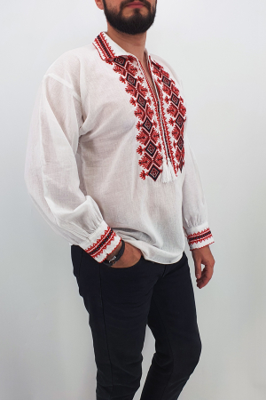 Camasa traditionala Denis1