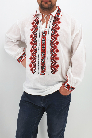 Camasa traditionala Denis 31