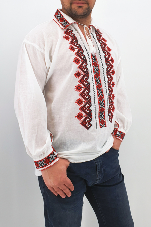 Camasa traditionala Denis 32