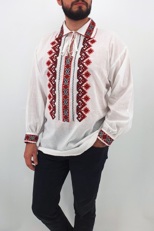 Camasa traditionala Denis 30