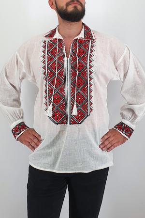 Camasa traditionala Carol1