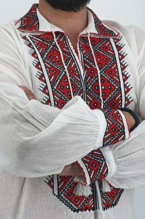 Camasa traditionala Carol2
