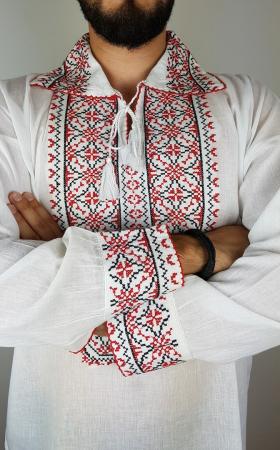 Camasa traditionala Ciprian2