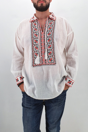 Camasa traditionala Dumitru 22