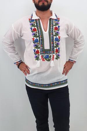 Camasa traditionala Ianin1