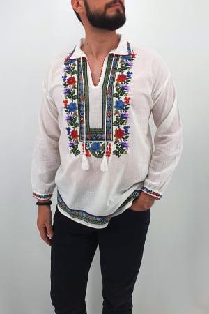 Camasa traditionala Ianin0