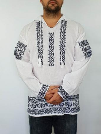 Camasa traditionala Lucian1