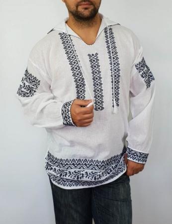 Camasa traditionala Lucian2
