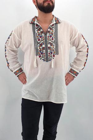 Camasa traditionala Mihnea1