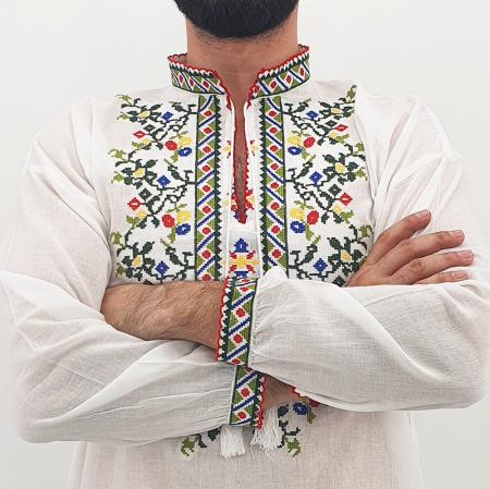Camasa traditionala Olar 2 [3]