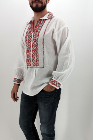 Camasa traditionala Alan [0]