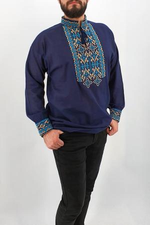 Camasa traditionala Popescu 21