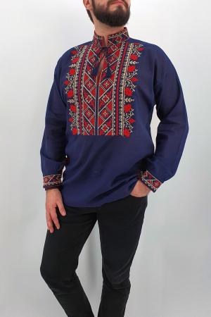 Camasa traditionala Popescu 30