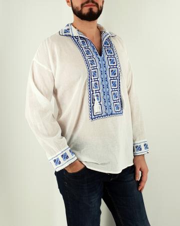 Camasa traditionala Dumitru0