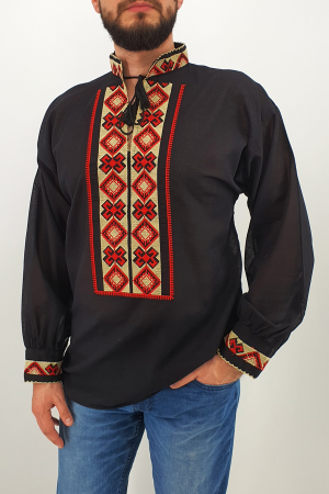 Camasa traditionala Razvan 2 [0]