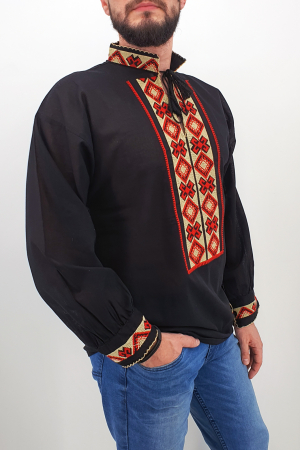 Camasa traditionala Razvan 2 [3]