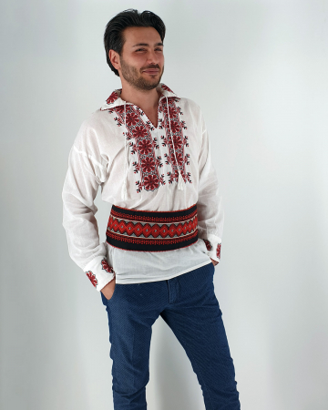 Camasa traditionala Catalin0