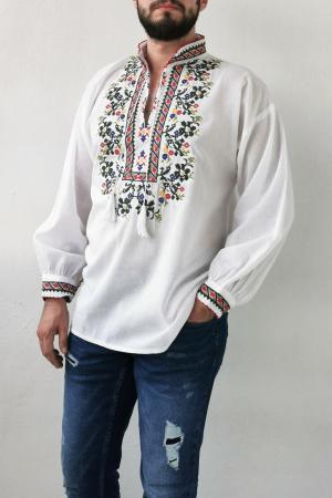 Camasa traditionala Alin2