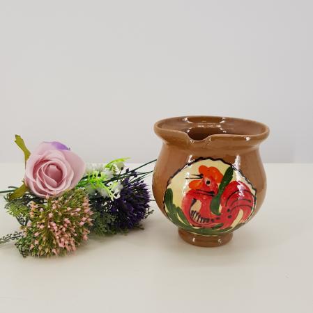 Cana traditionala din ceramica de corund 20