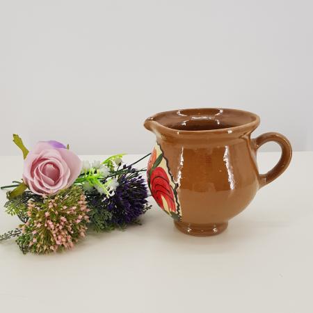 Cana traditionala din ceramica de corund 21