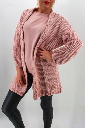 Cardigan din tricot Leonia2