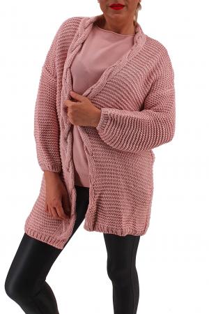 Cardigan din tricot Leonia1