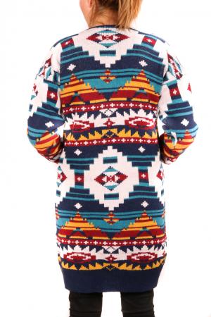 Cardigan din tricot Didina 3 [2]