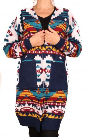 Cardigan din tricot Didina 3 [1]