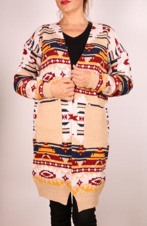 Cardigan din tricot Briana [2]