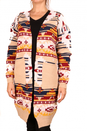 Cardigan din tricot Briana [0]