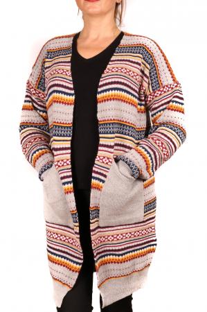 Cardigan din tricot Didina 2 [1]