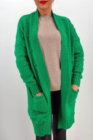 Cardigan din tricot Lidia 20