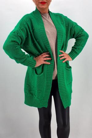 Cardigan din tricot Lidia 21