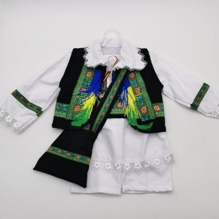Compleu traditional baietel Costel0